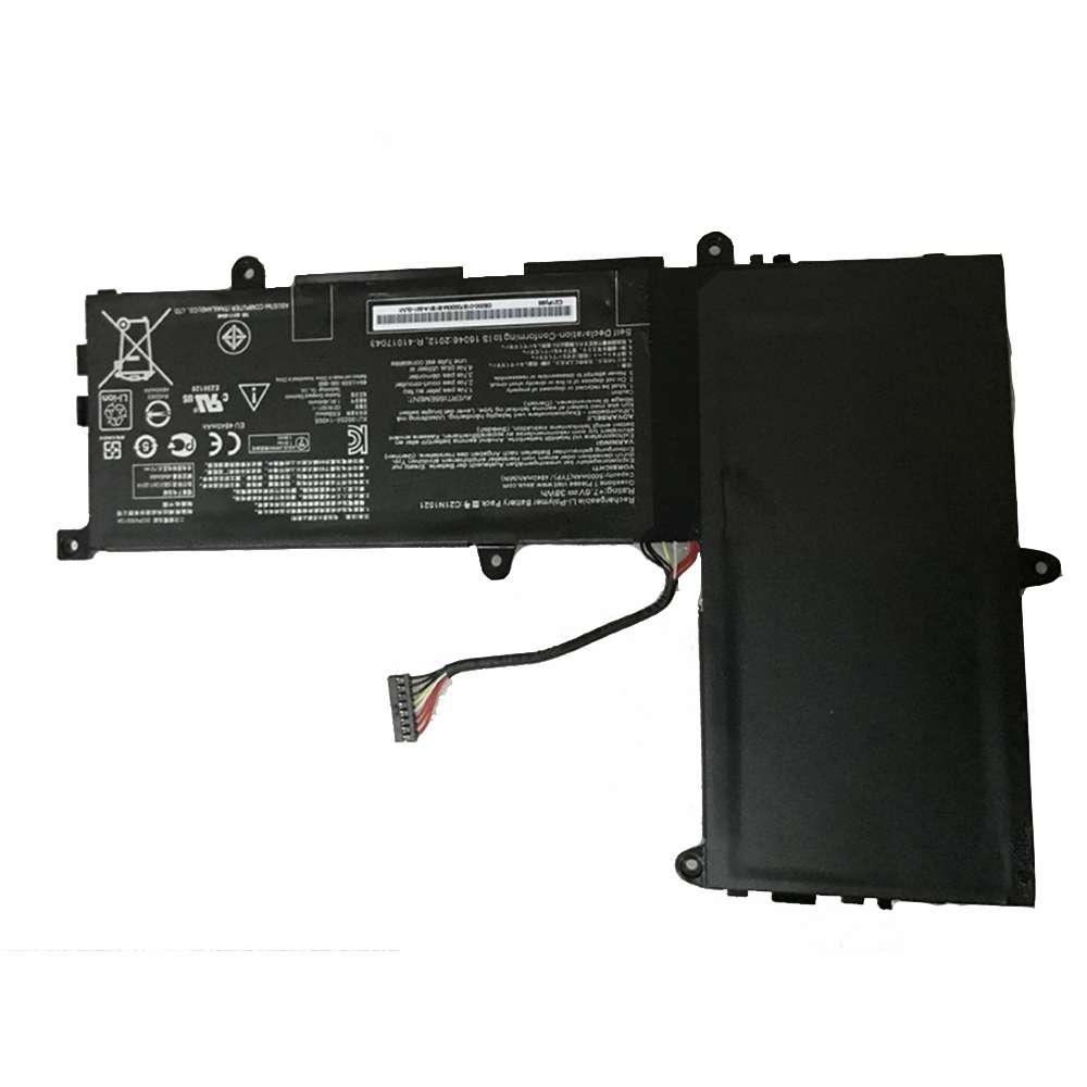 Asus C21N1521 Laptop Akku