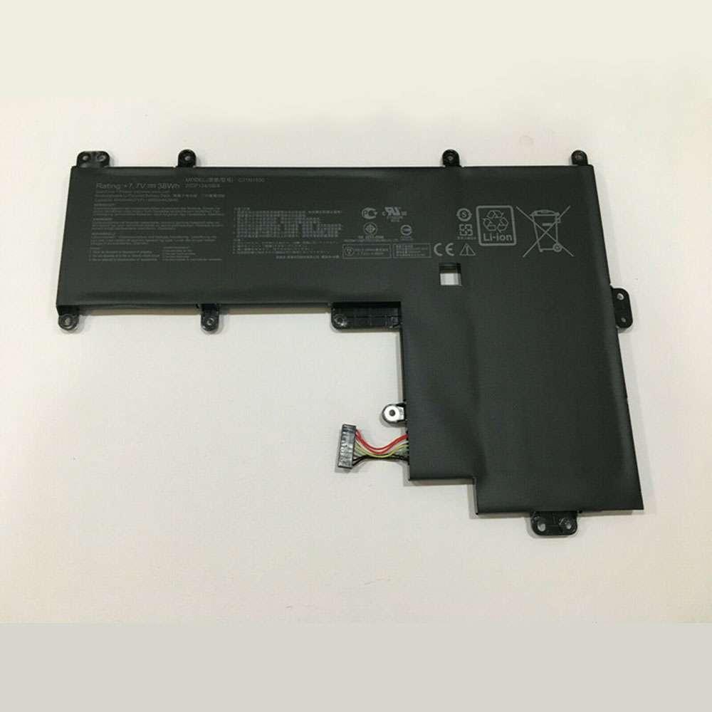 Asus C21N1530 Laptop Akku