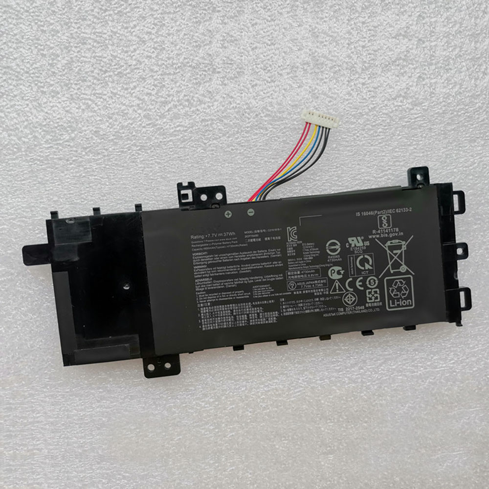 Asus C21N1818-1 Laptop Akku