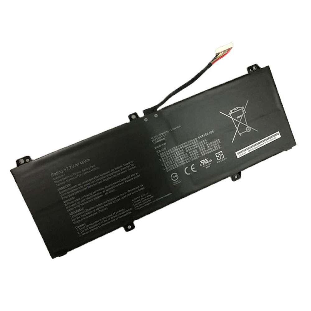 Asus C22N1626 Laptop Akku