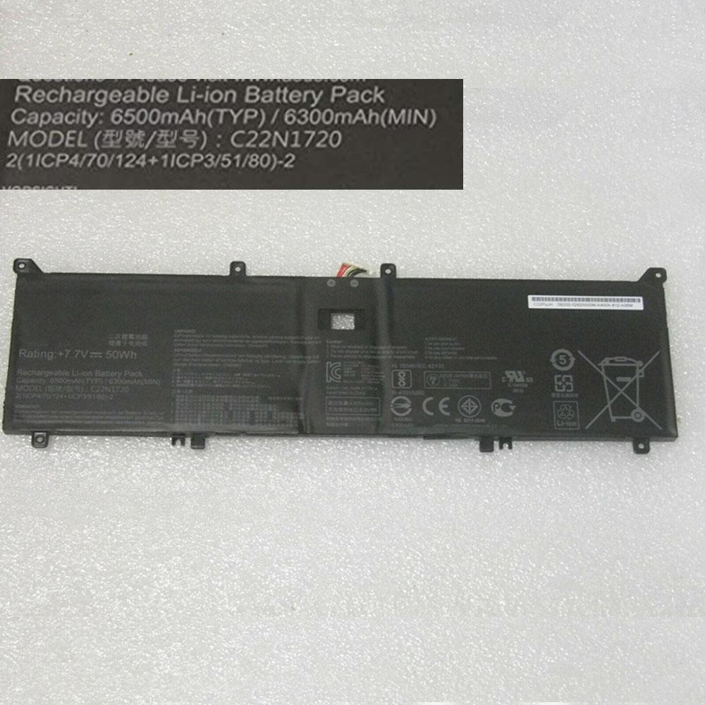 Asus C22N1720