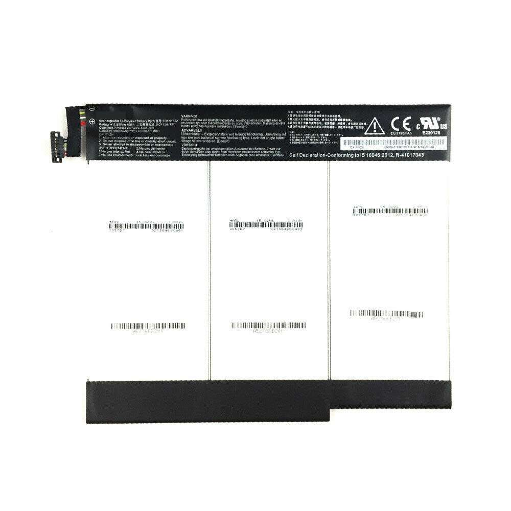 Asus C31N1512 replacement battery