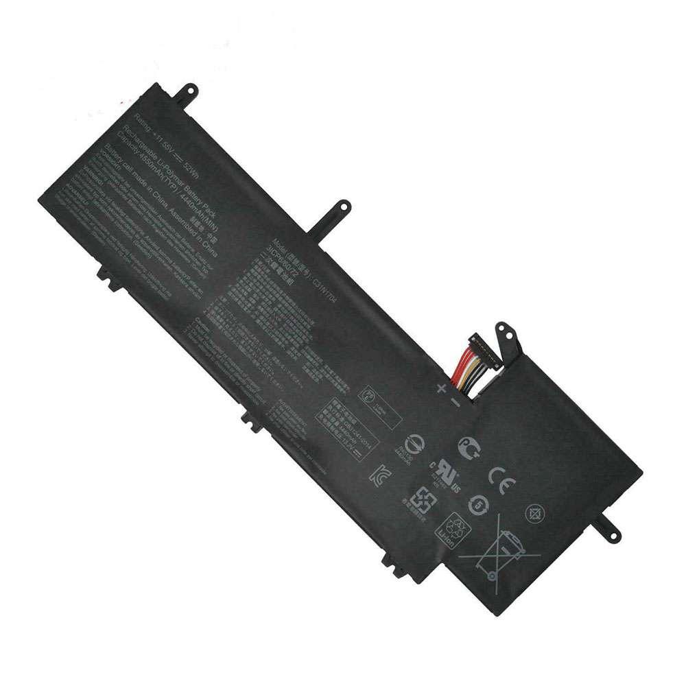 Asus C31N1704 Laptop Akku