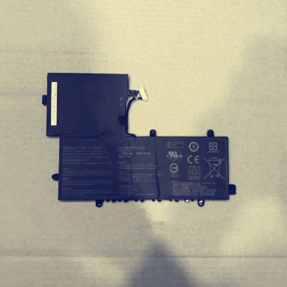 Asus C31N1836 Laptop Akku