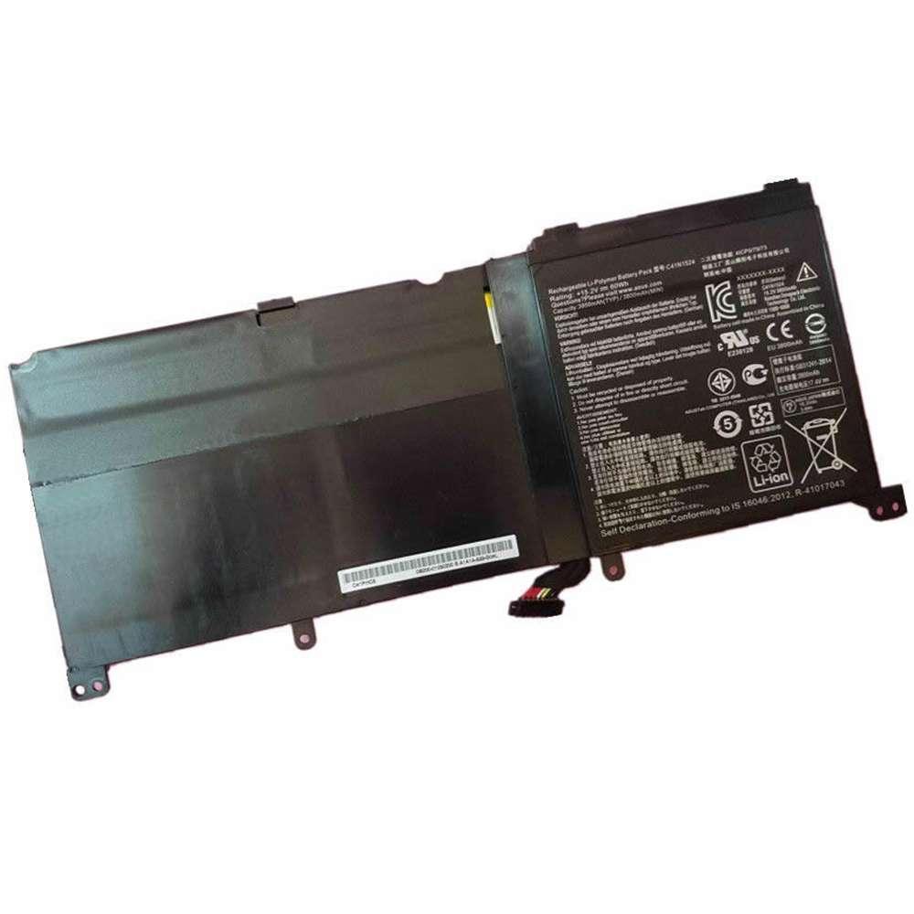 Asus C41N1524 Laptop Akku