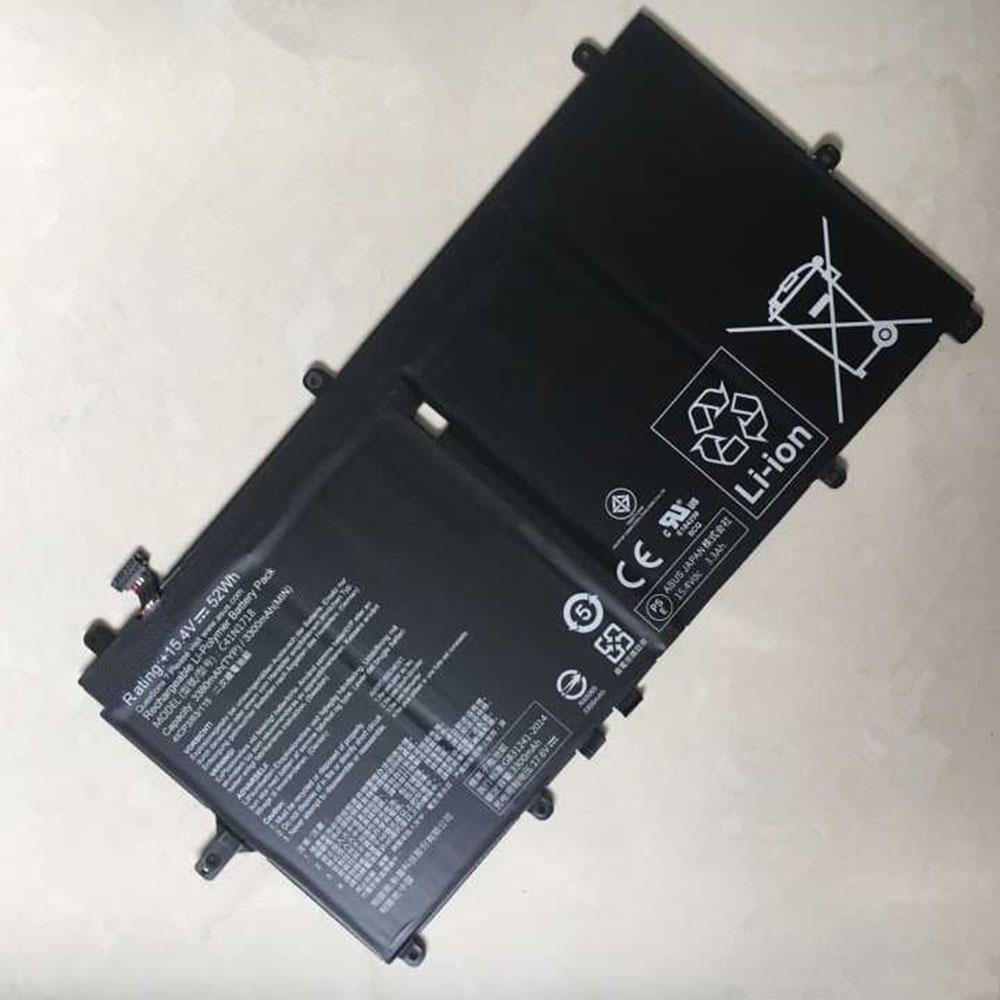 Asus C41N1718