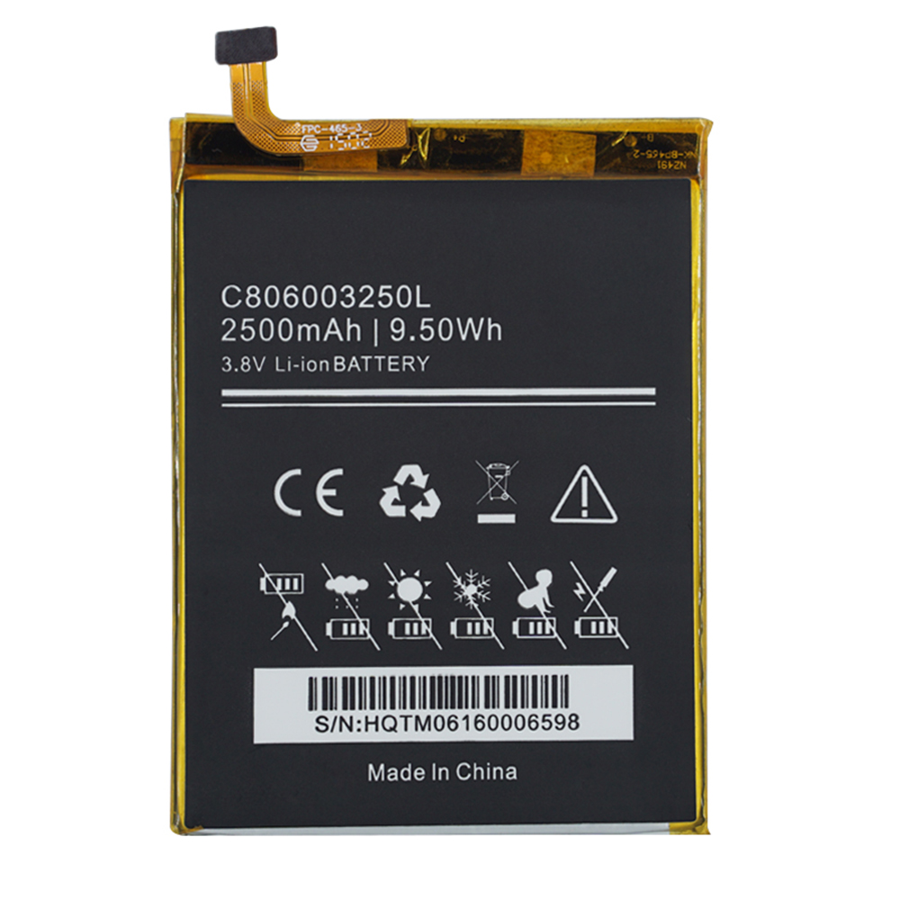 BLU C806003250L replacement battery