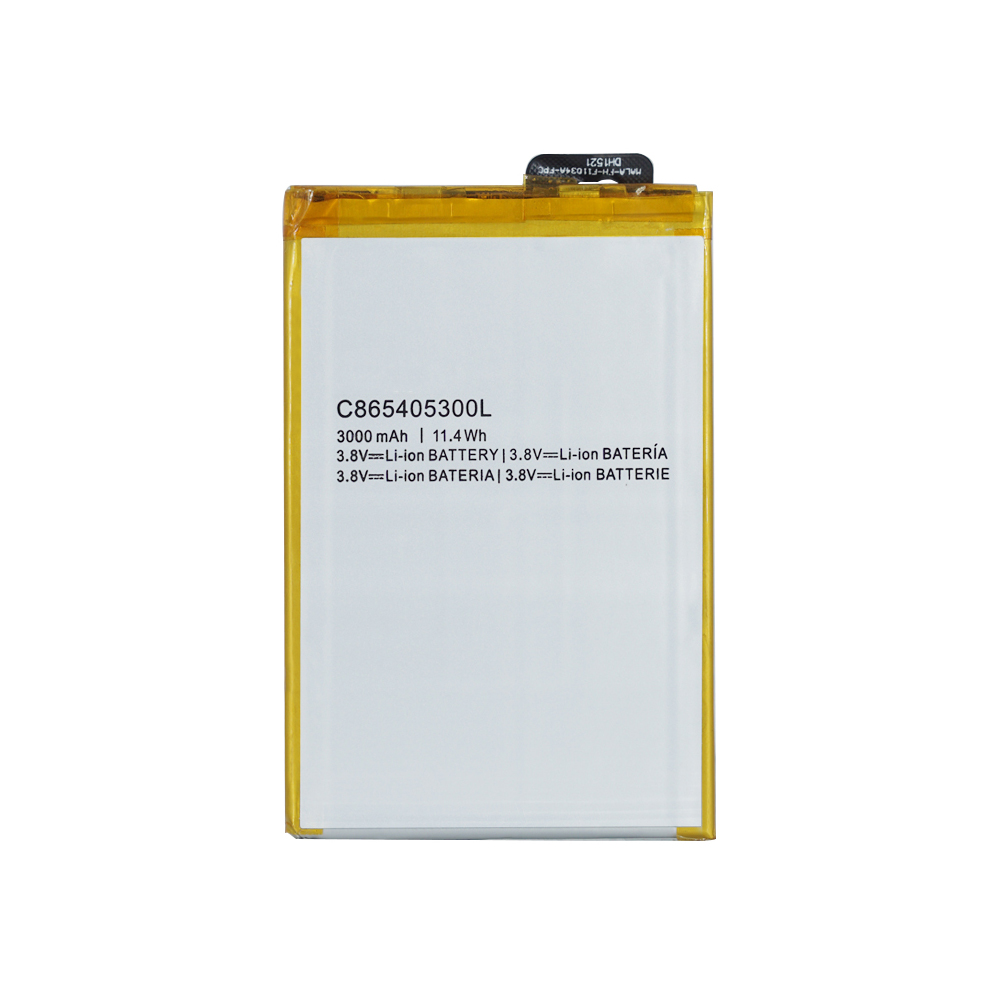BLU C865405300L replacement battery