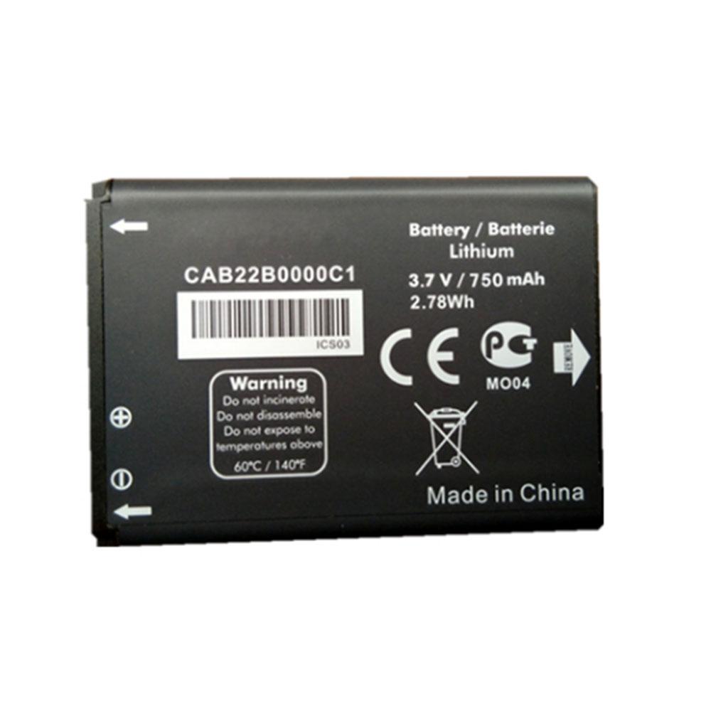 Alcatel CAB22B0000C1