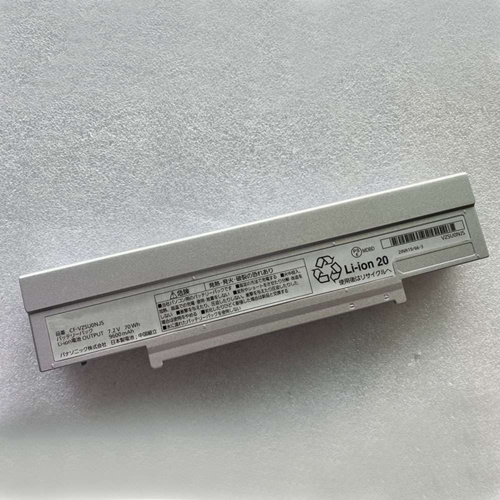 Panasonic CF-VZSU0NJS replacement battery