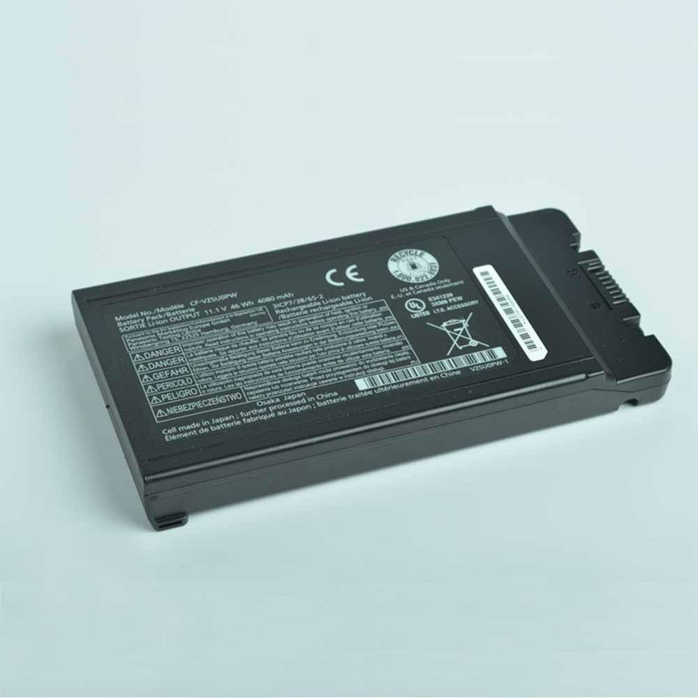 Panasonic CF-VZSU0PW replacement battery