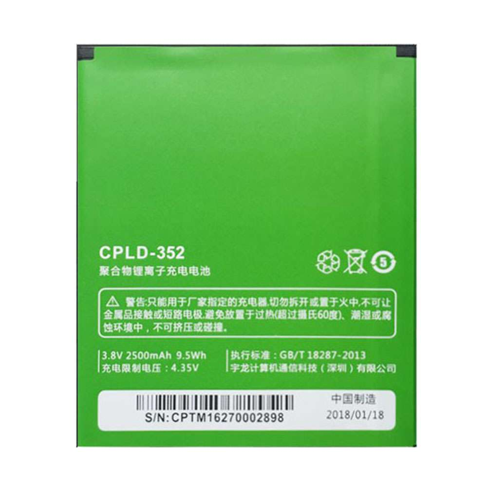 Coolpad CPLD-352