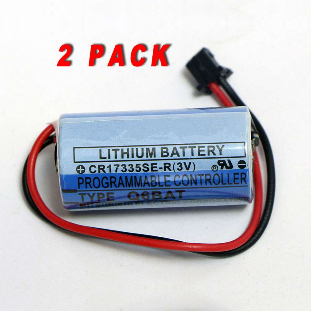 Mitsubishi Q6BAT Battery