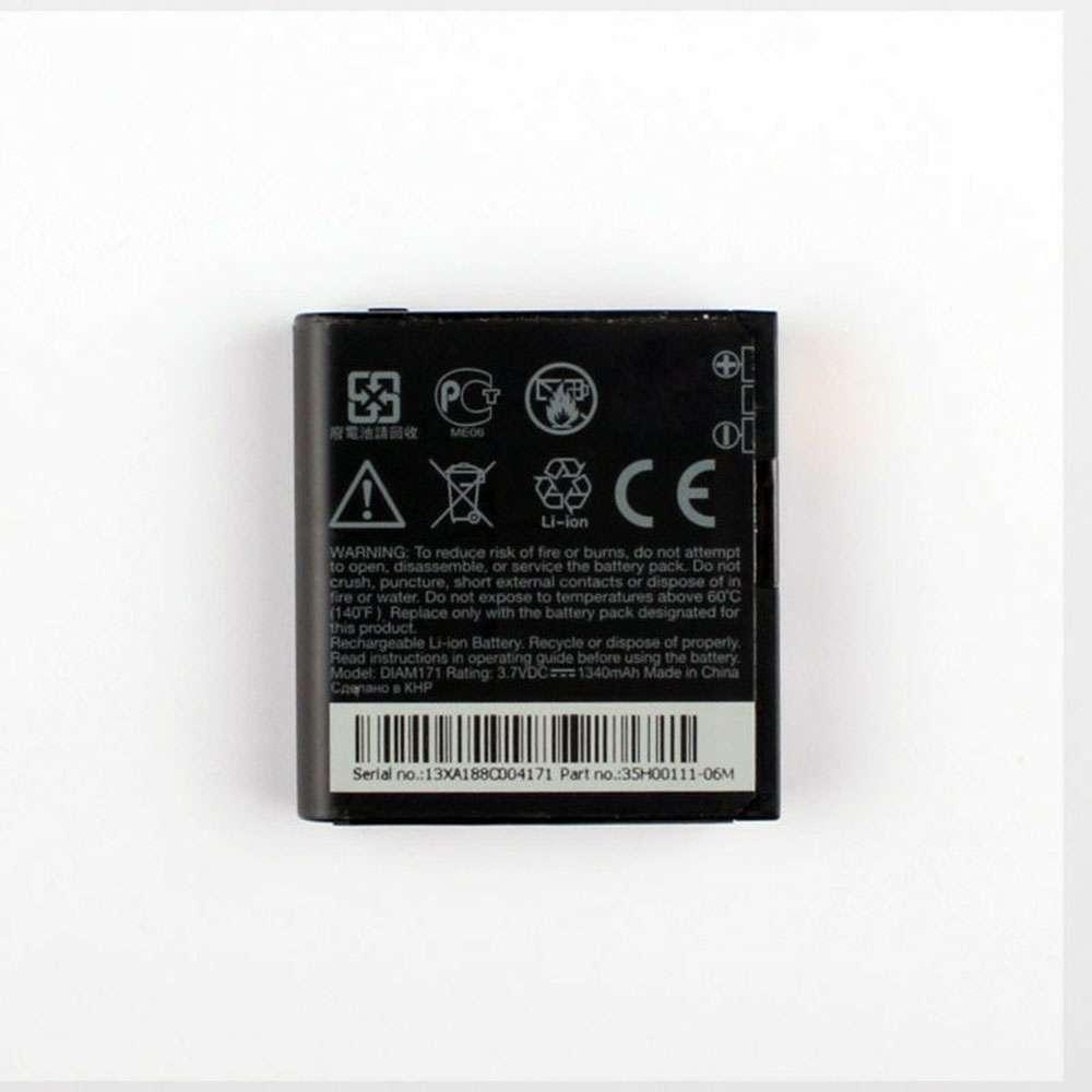 HTC DIAM171 battery