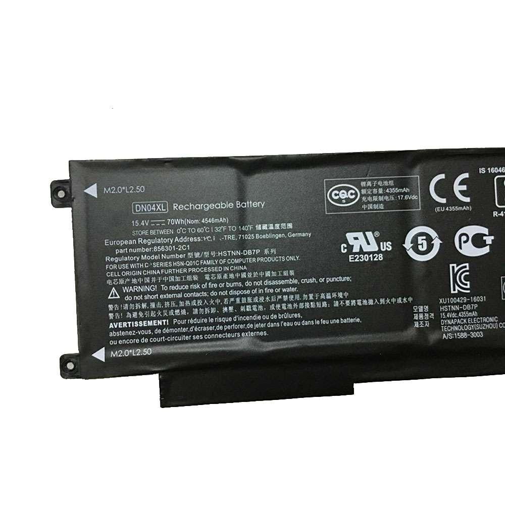 HP HSTNN-DB7P