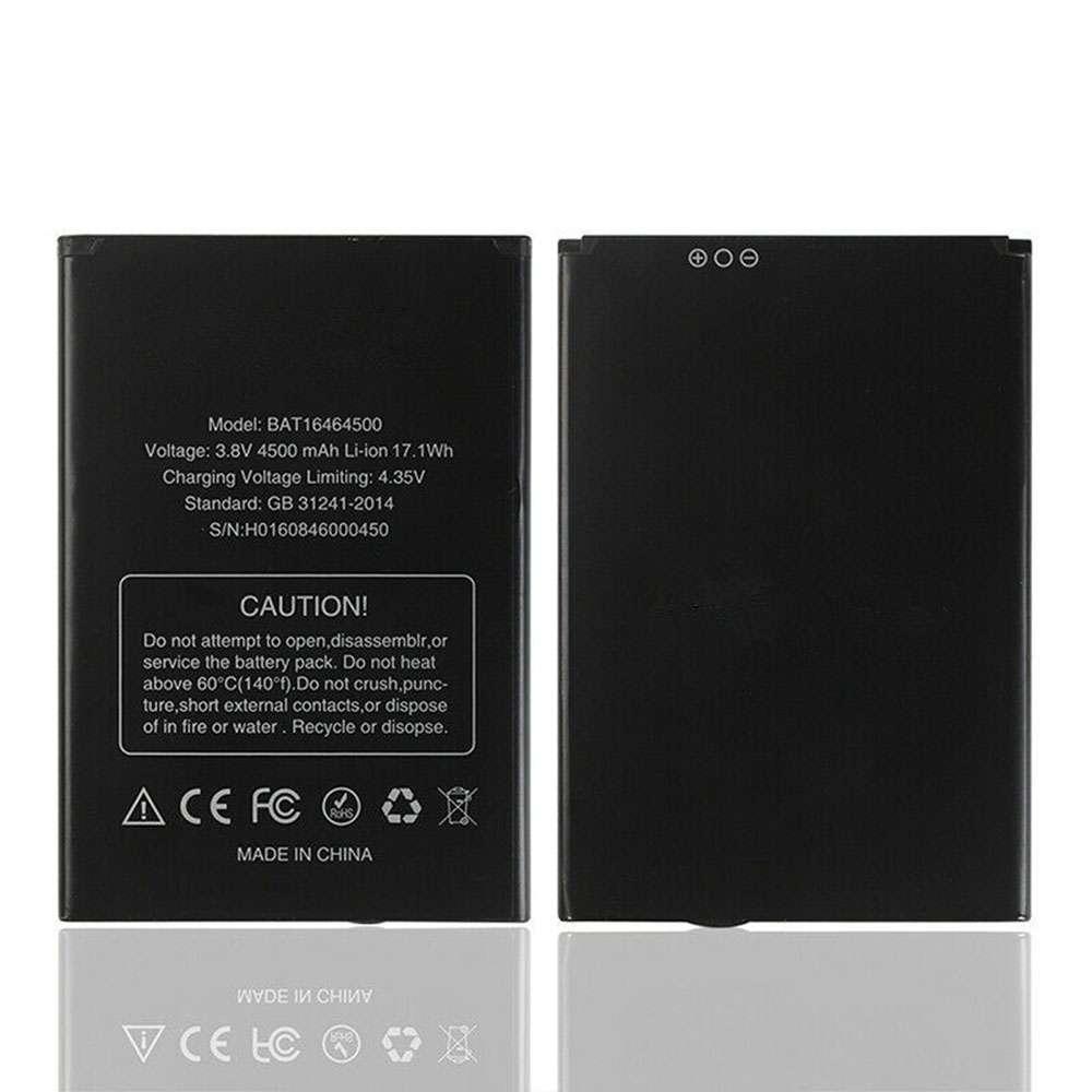 DOOGEE BAT16464500 Smartphone Akku