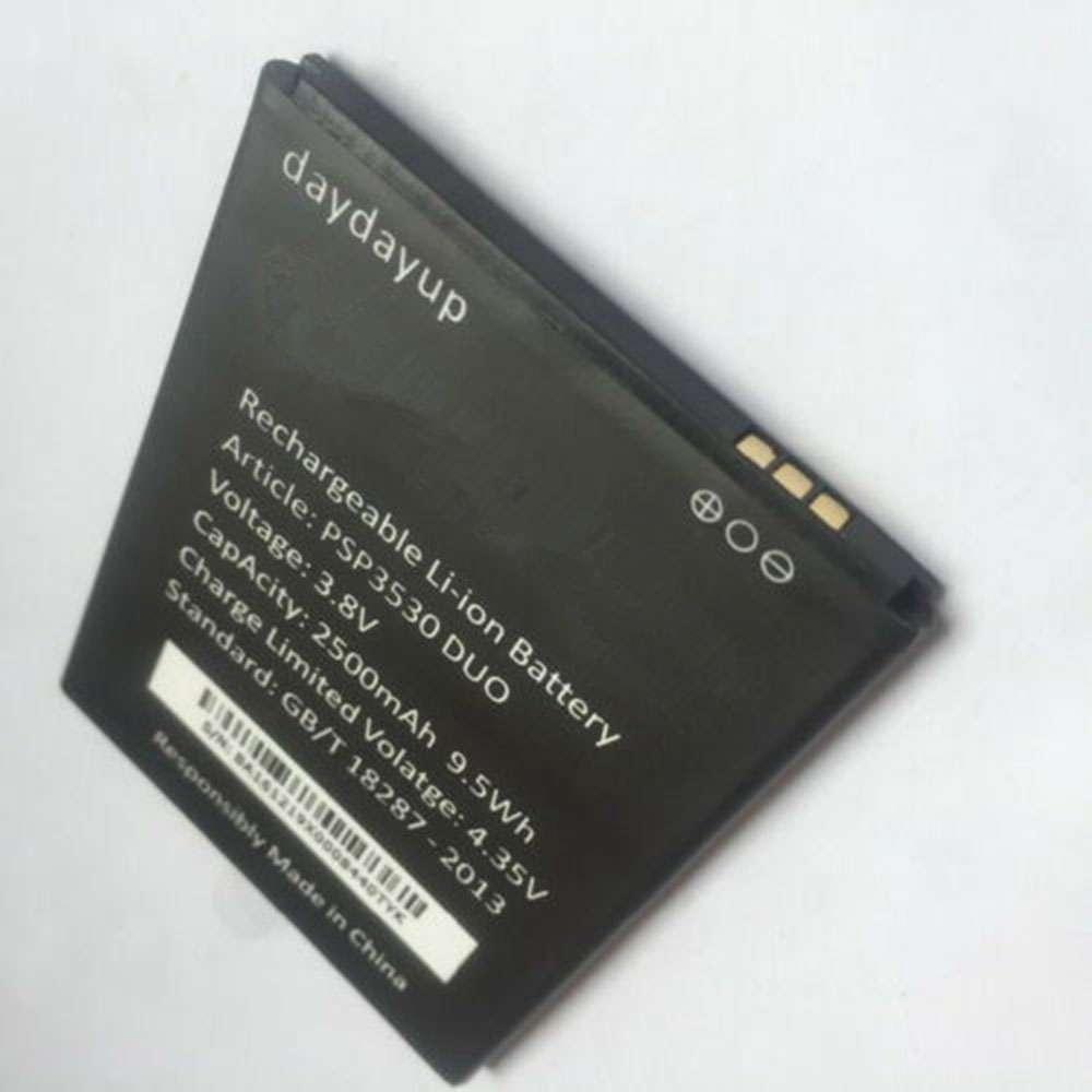 Prestigio PSP3530 Smartphone Akku