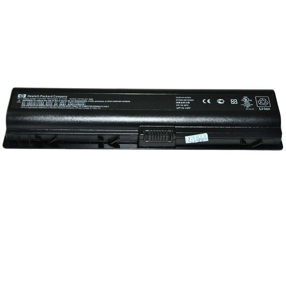 Replacement for HP HSTNN-Q21C battery
