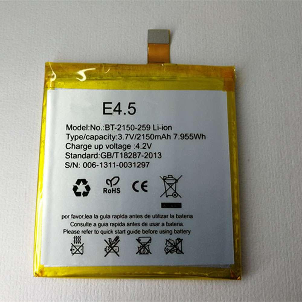 BQ E4.5