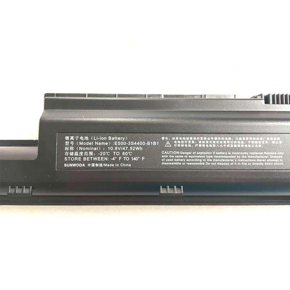 E500-3S4400-B1B1