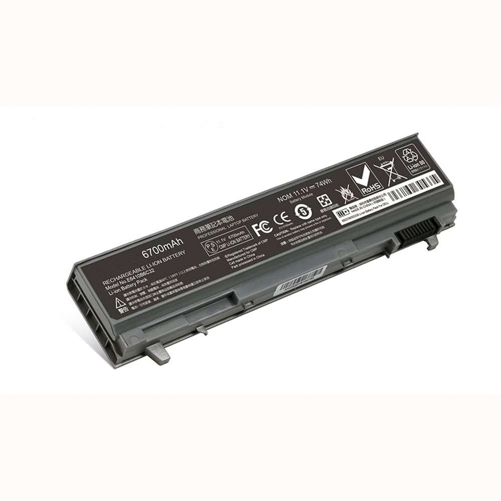 Dell PT434 battery