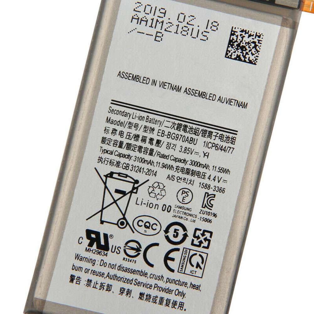 Samsung EB-BG970ABU Smartphone Akku