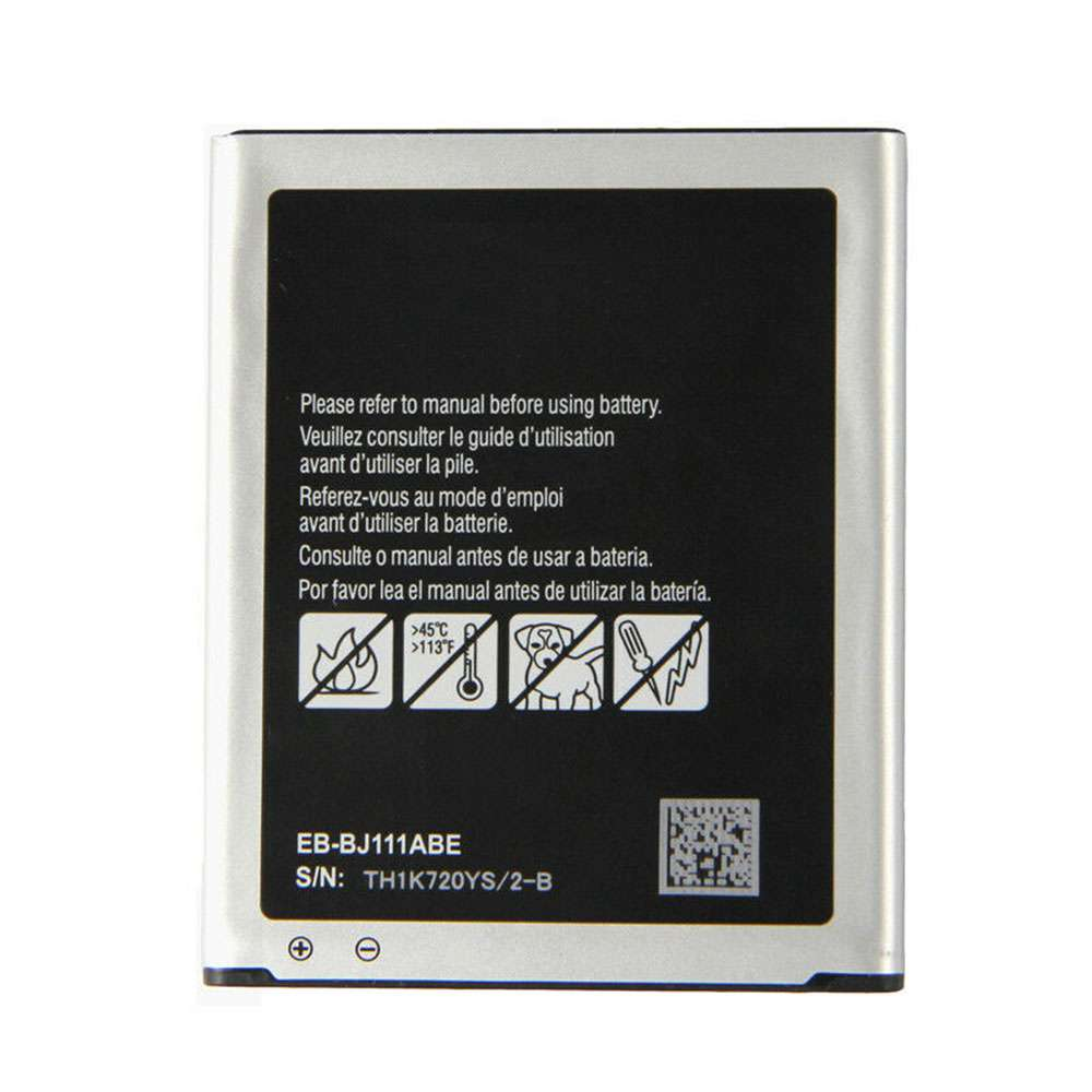 Replacement for Samsung EB-BJ111ABE battery