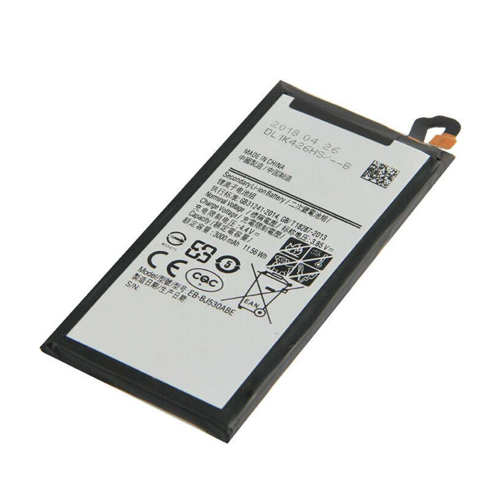 Replacement for Samsung EB-BJ530ABE battery