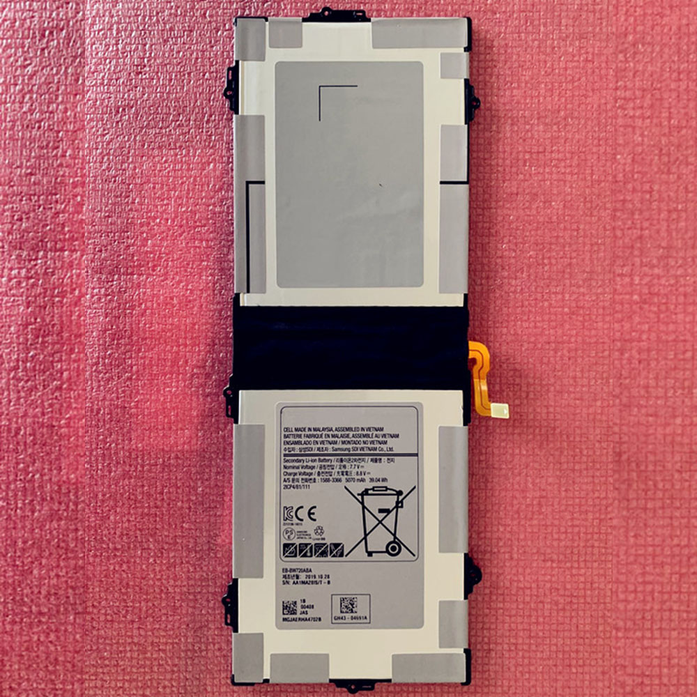 Samsung EB-BW720ABA