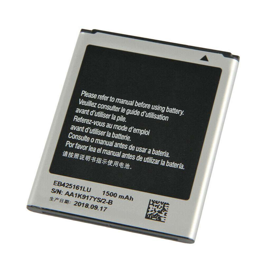 Replacement for Samsung EB425161LU battery