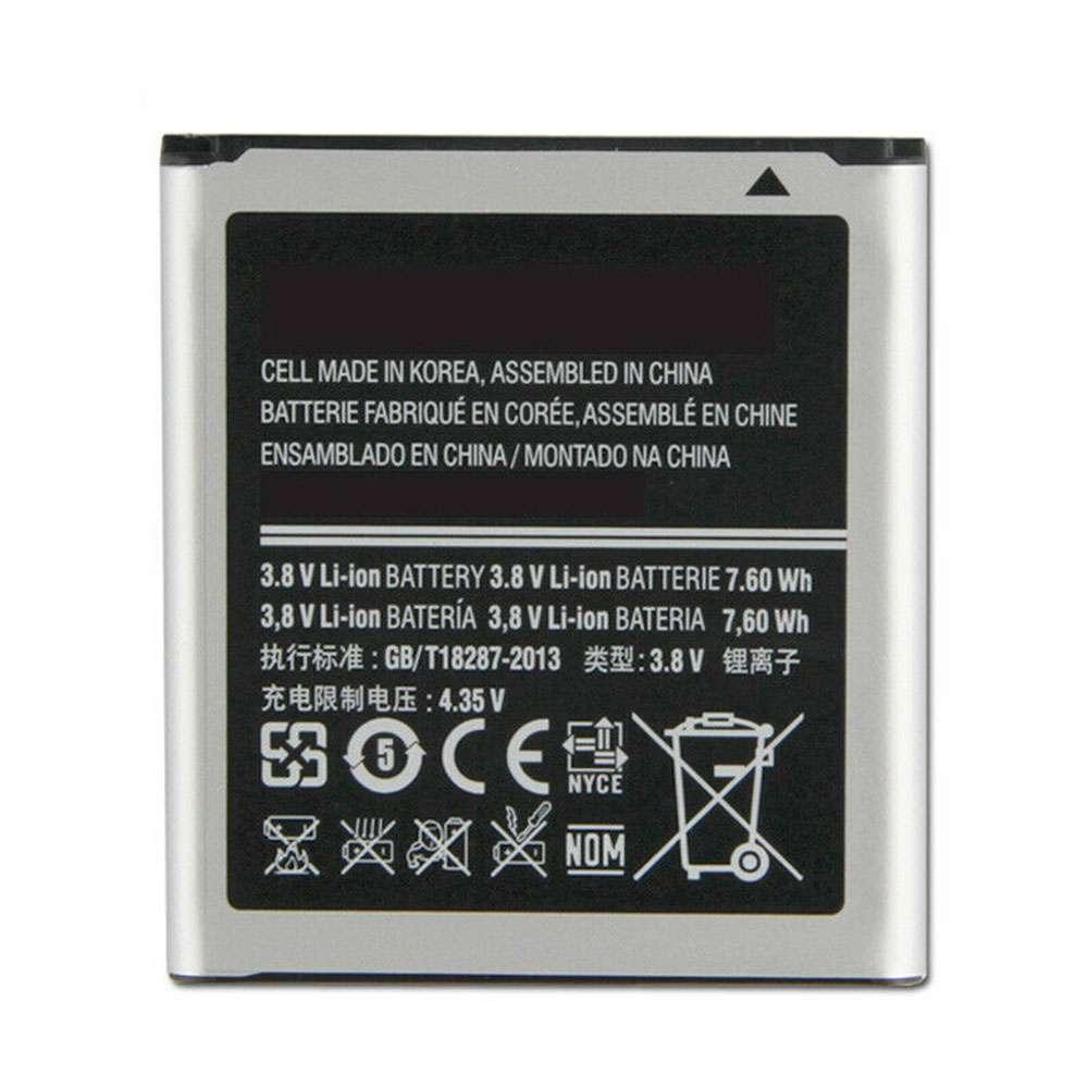 Samsung EB585157LU Smartphone Akku