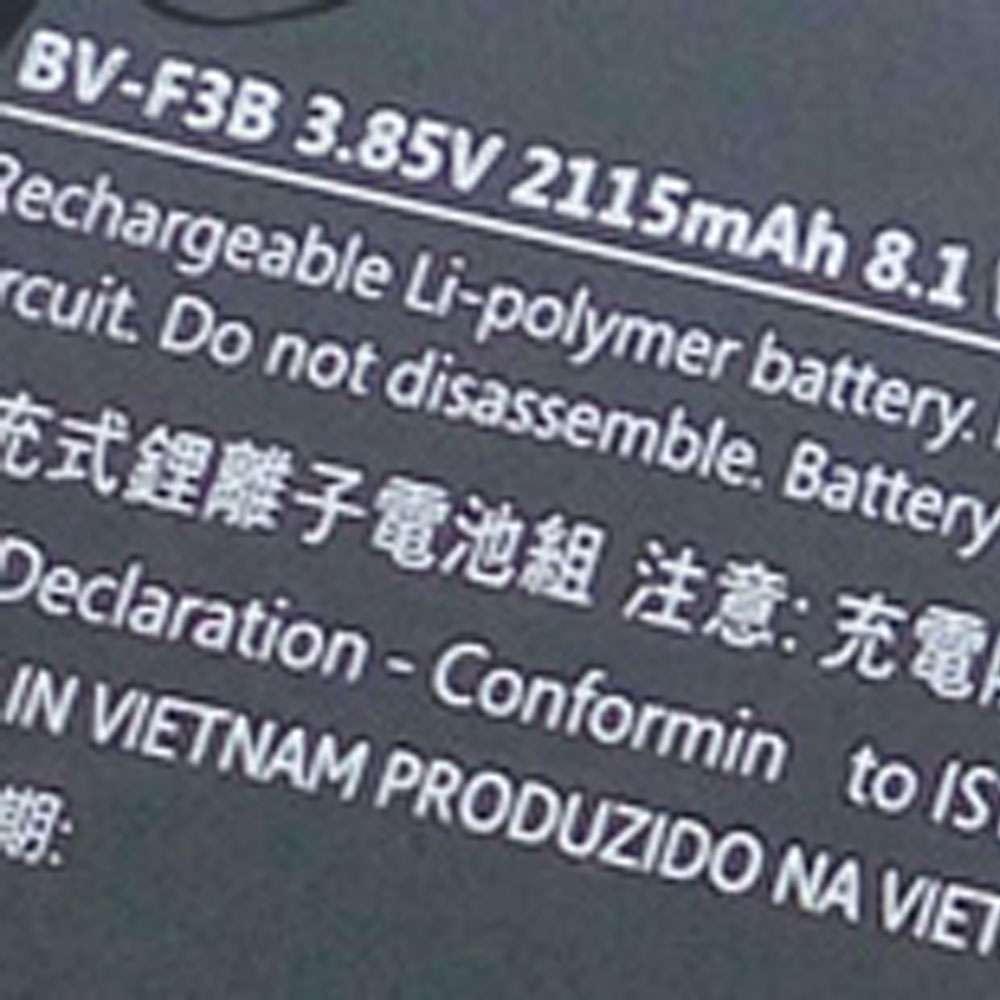 Microsoft BV-F3B