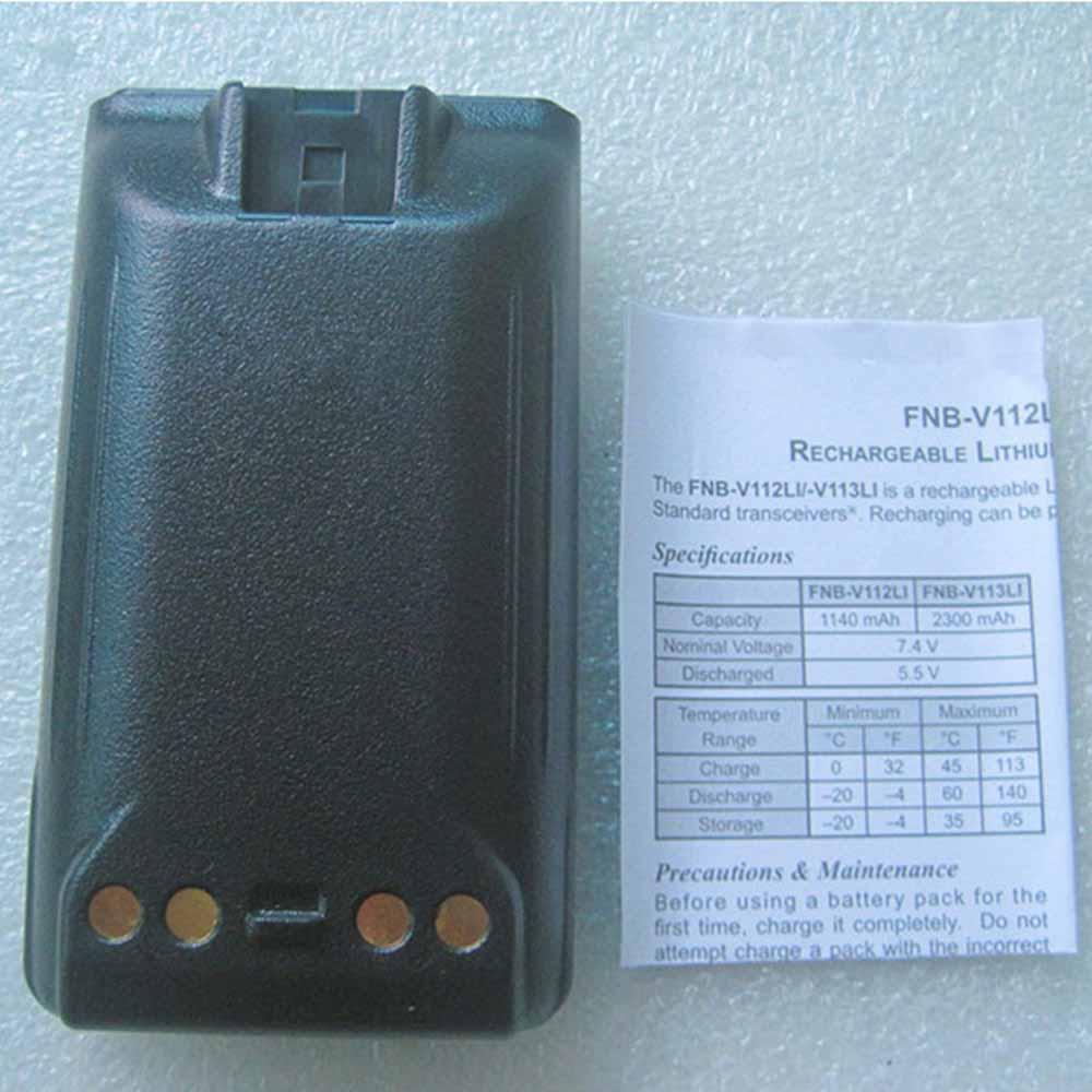 FNB-V113Li
