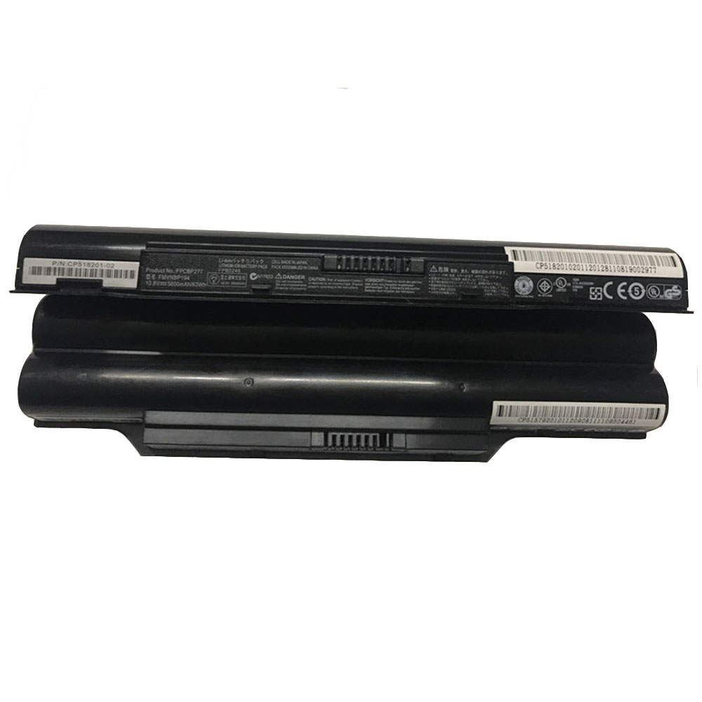 Fujitsu FMVNBP194 replacement battery