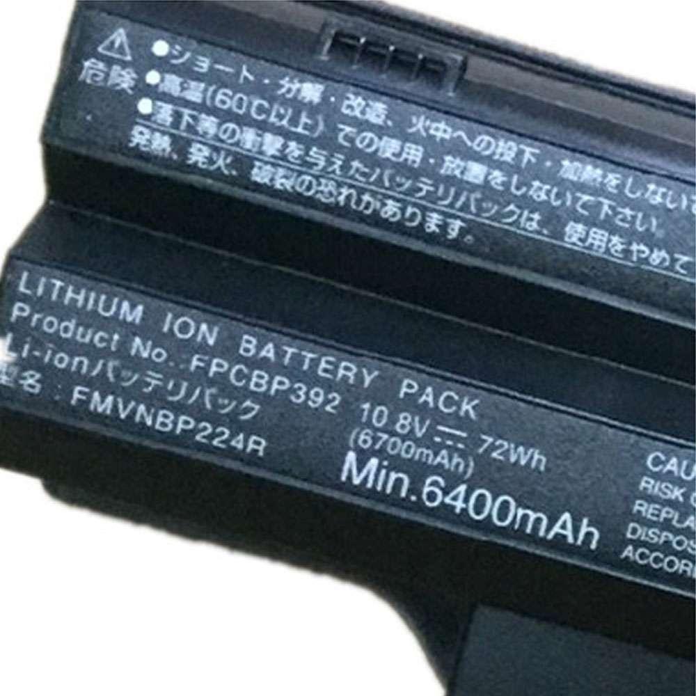 Fujitsu FPCBP391