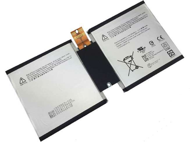 Microsoft G3HTA003H replacement battery