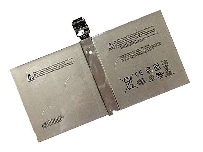 Microsoft G3HTA027H replacement battery