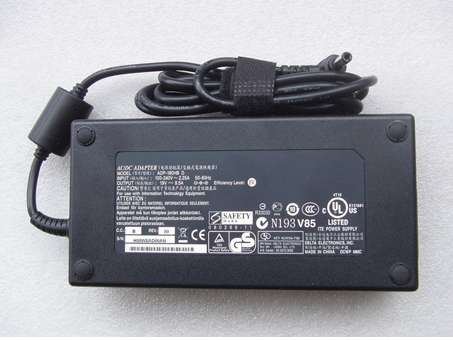 Replacement for Asus Slim 19.5V 9.23A adapter