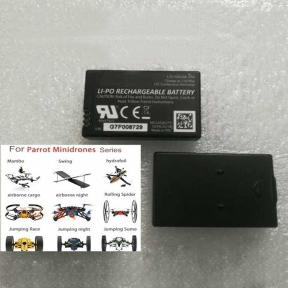 Parrot G7F008729 battery