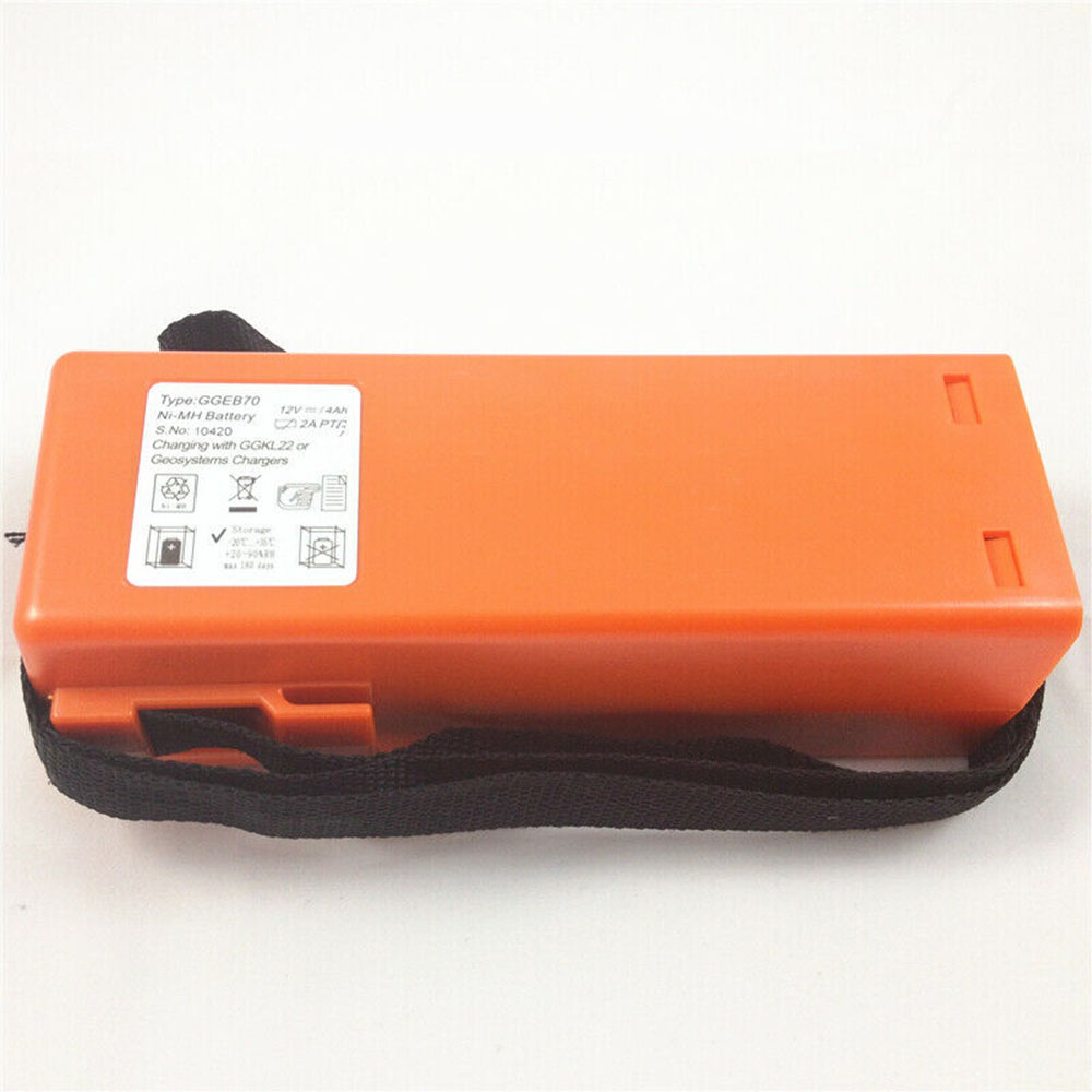 Leica GEB70 replacement battery