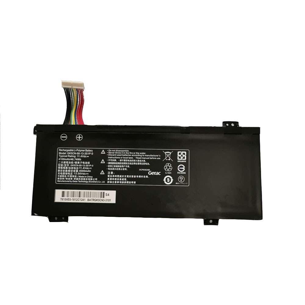 Medion GK5CN-00-13-3S1P-0 Laptop Akku