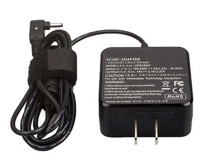 Replacement for Asus 19V 2.37A adapter