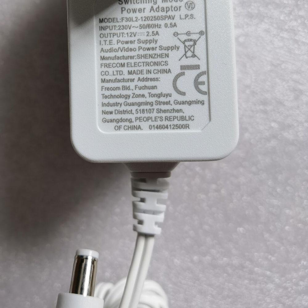Netgear SLA030-D12-D04 Ladegeräte und Kabel