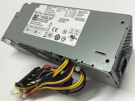 Dell 235W PW116 R224M H235P-00 adapter