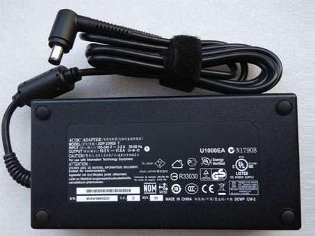 Replacement for Asus G750JH-DB71 ADP-230EB_T adapter