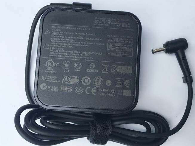 Replacement for Asus 65W adapter