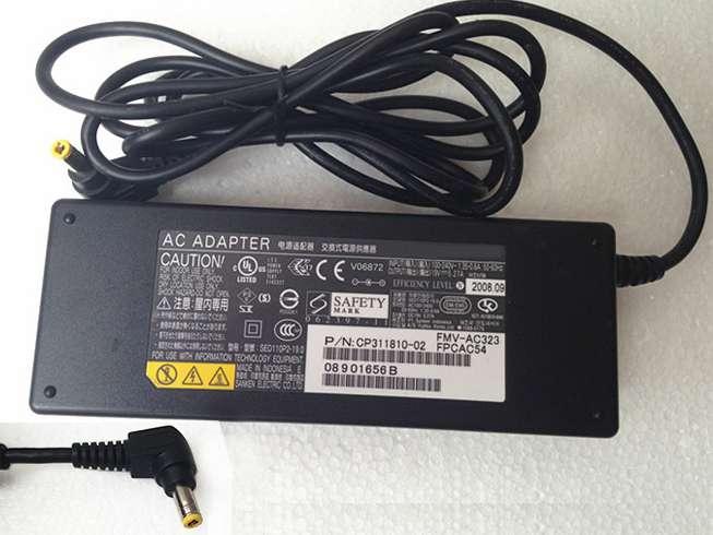 Fujitsu FMV-AC323B   CP481149-02 FPCAC63W