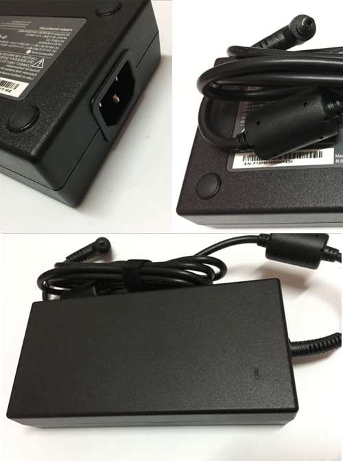 Thunderobot 180W Notebook Netzteile