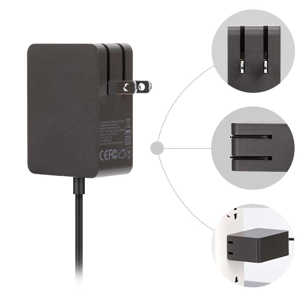 Microsoft 1623 Ladegeräte und Kabel