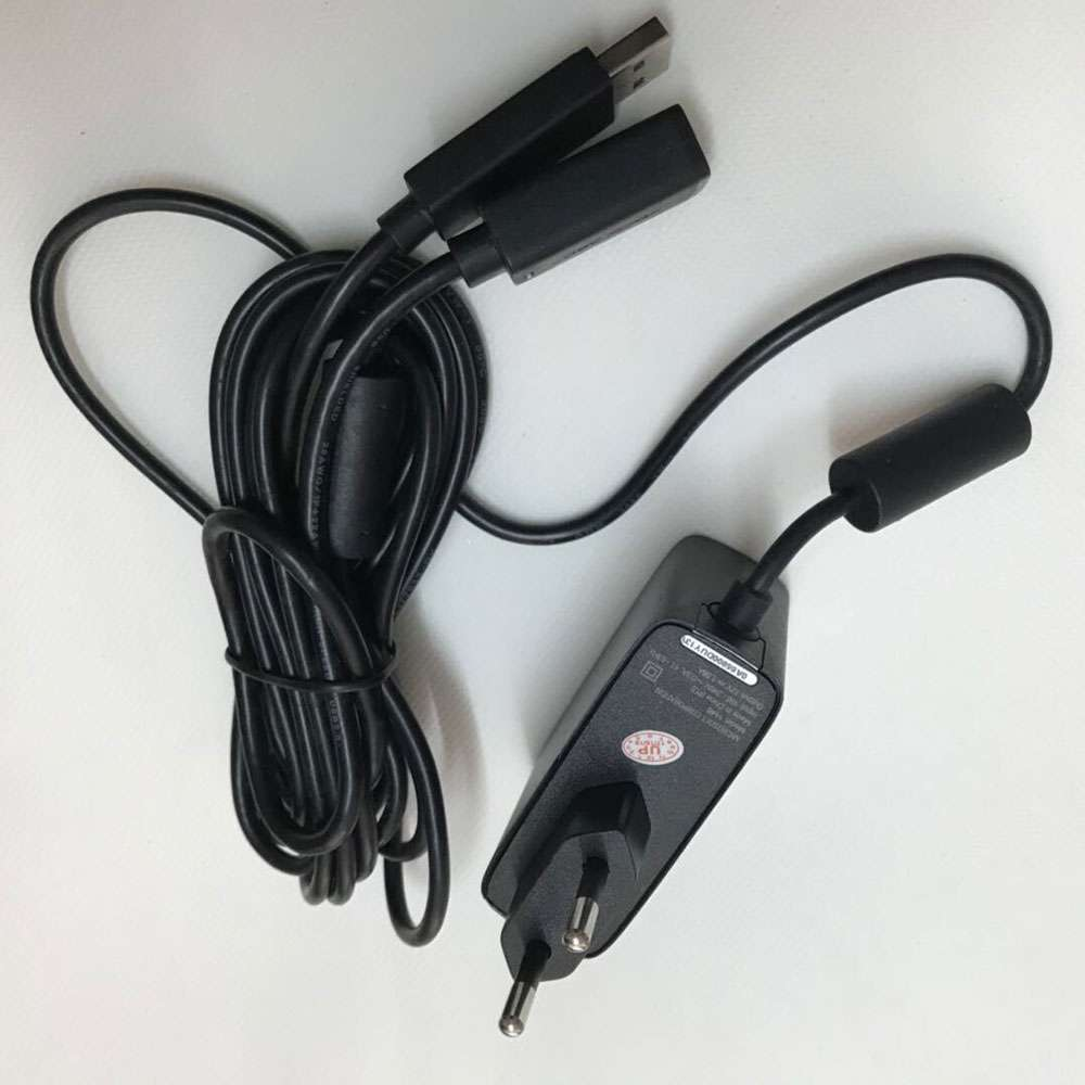 Microsoft Xbox 1432 Ladegeräte und Kabel